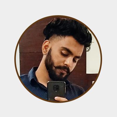 AMAN SHARMA - GL BAJAJ, Mathura
