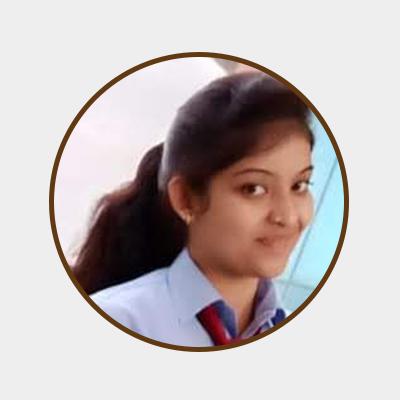 PRIYANKA SHARMA - GL BAJAJ, Mathura