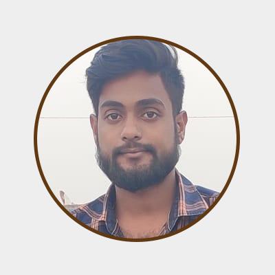 RAVI KUMAR - GL BAJAJ, Mathura